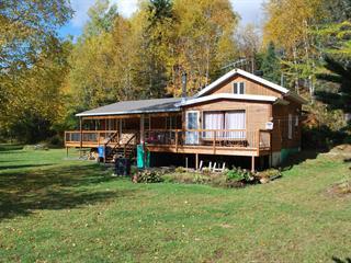 Cottage for sale in Saint-Ferréol-les-Neiges, Capitale-Nationale, 527, Rang  Sainte-Marie, 23411421 - Centris.ca