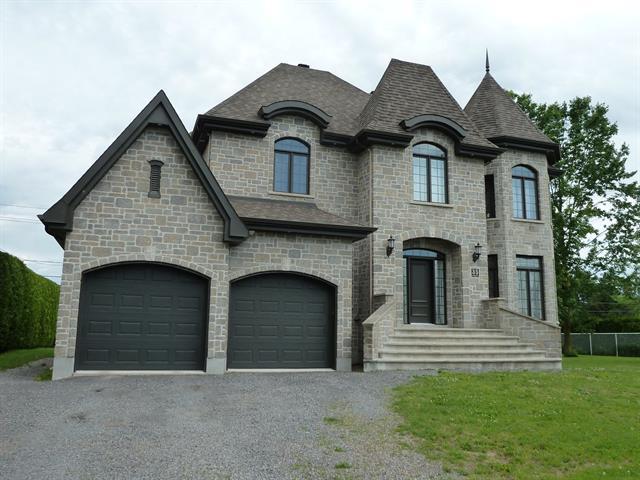 House for sale in Notre-Dame-des-Prairies, Lanaudière, 35, Avenue des Cyprès, 13718875 - Centris.ca