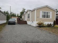 Mobile home for sale in Val-d'Or, Abitibi-Témiscamingue, 364, Rue  Fournier, 25600393 - Centris.ca