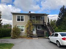 Duplex à vendre à Thetford Mines, Chaudière-Appalaches, 189 - 191, Rue  Mailhot, 16727832 - Centris.ca