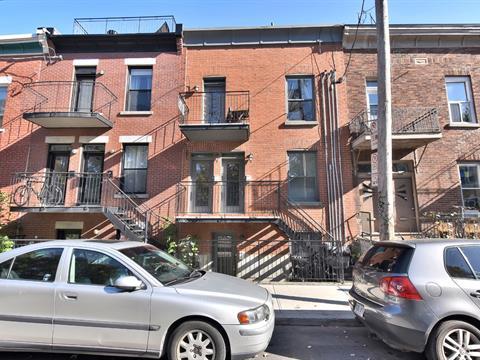 Condo à vendre à Le Plateau-Mont-Royal (Montréal), Montréal (Île), 3963, Rue  Drolet, 10112386 - Centris.ca