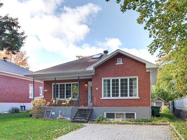 House for sale in Québec (La Cité-Limoilou), Capitale-Nationale, 926 - 928, Avenue  Madeleine-De Verchères, 12702811 - Centris.ca