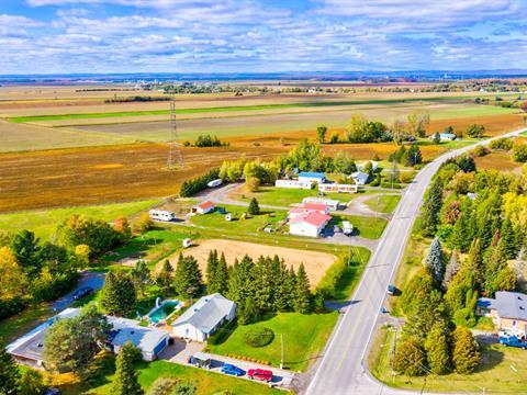 Hobby farm for sale in Saint-Jacques, Lanaudière, 2652, Chemin du Ruisseau-Saint-Georges Sud, 9163560 - Centris.ca