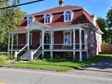 House for sale in L'Islet, Chaudière-Appalaches, 122, Chemin des Pionniers Est, 14914497 - Centris.ca