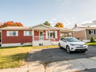 Quadruplex à vendre à Sorel-Tracy, Montérégie, 402, Rue  Bibeau, 21372238 - Centris.ca