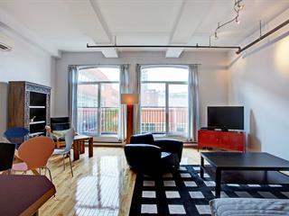 Condo / Appartement à louer à Montréal (Ville-Marie), Montréal (Île), 50, Rue des Soeurs-Grises, app. 501, 11190816 - Centris.ca