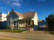 Maison à vendre à Saint-Aimé-des-Lacs, Capitale-Nationale, 102, Rue  Principale, 17299299 - Centris.ca