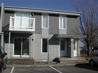 Condo à vendre à Rivière-du-Loup, Bas-Saint-Laurent, 63C, Rue  De Chauffailles, 25366888 - Centris.ca