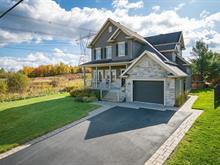 House for sale in Lévis (Les Chutes-de-la-Chaudière-Est), Chaudière-Appalaches, 3329, Chemin  Vanier, 24184708 - Centris.ca