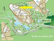 Terrain à vendre à Saint-Faustin/Lac-Carré, Laurentides, Allée du 2e, 23871148 - Centris.ca