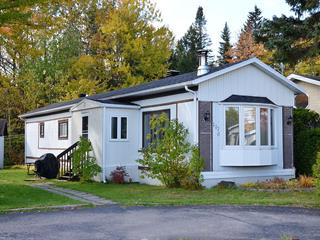 Mobile home for sale in Québec (La Haute-Saint-Charles), Capitale-Nationale, 1126, Rue des Carouges, 24665634 - Centris.ca