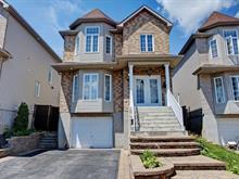 House for sale in Laval (Fabreville), Laval, 3880, Rue  Jérémie, 11452030 - Centris.ca