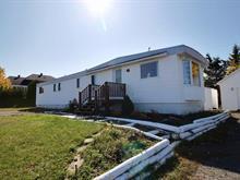 Mobile home for sale in Saint-Fabien, Bas-Saint-Laurent, 9, 12e Avenue, 17465925 - Centris.ca