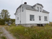 Maison à vendre à La Morandière, Abitibi-Témiscamingue, 533, 5e-et-6e Rang Est, 23801262 - Centris.ca