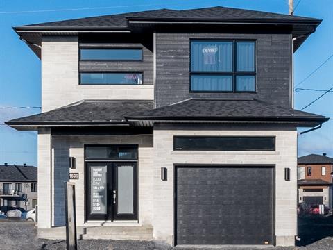 House for sale in Chambly, Montérégie, 1650, Rue  Napoléon-Bisson, 14328168 - Centris.ca