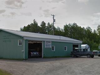 Industrial building for sale in Saguenay (La Baie), Saguenay/Lac-Saint-Jean, 142, Rue  Joseph-Gagné Nord, 27937324 - Centris.ca