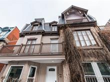 Condo / Apartment for rent in Le Plateau-Mont-Royal (Montréal), Montréal (Island), 3627, Rue  Drolet, 13910411 - Centris.ca
