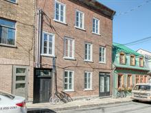 Triplex à vendre à La Cité-Limoilou (Québec), Capitale-Nationale, 528 - 530, Rue de la Tourelle, 21691481 - Centris.ca