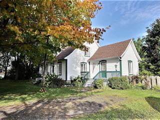 Hobby farm for sale in Lotbinière, Chaudière-Appalaches, 326, Rang  Saint-Eustache, 24722921 - Centris.ca