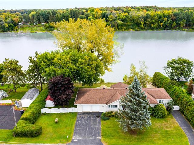 Maison à vendre à Saint-Roch-de-Richelieu, Montérégie, 377, Côte  Saint-Jean, 26691760 - Centris.ca