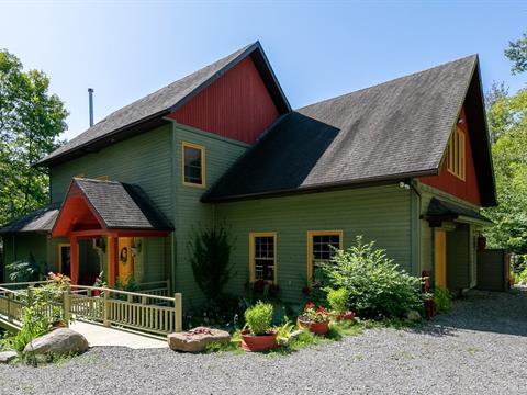 House for sale in Sainte-Anne-des-Lacs, Laurentides, 100, Chemin des Ormes, 19269443 - Centris.ca