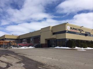 Commercial building for sale in Cap-Santé, Capitale-Nationale, 184, Route  138, 21407415 - Centris.ca