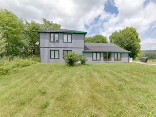 Maison à vendre à Waltham, Outaouais, 925, Chemin de Chapeau-Waltham, 16522444 - Centris.ca