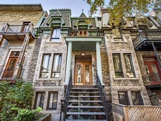Condo / Apartment for rent in Montréal (Le Plateau-Mont-Royal), Montréal (Island), 929A, Rue  Cherrier, apt. A, 21965502 - Centris.ca