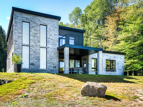 Maison à vendre à Mont-Tremblant, Laurentides, 315, Allée  Paisible, 15863055 - Centris.ca