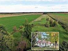 Fermette à vendre à Lotbinière, Chaudière-Appalaches, 326, Rang  Saint-Eustache, 24722921 - Centris.ca