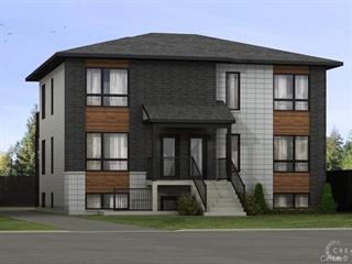 Triplex à vendre à Laval (Sainte-Rose), Laval, 1475, Rue  Nicolet, 27464942 - Centris.ca