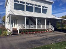 Maison à vendre à Chambord, Saguenay/Lac-Saint-Jean, 1543, Rue  Principale, 22643878 - Centris.ca