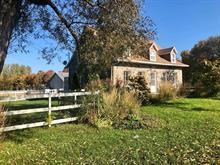 Hobby farm for sale in Lévis (Les Chutes-de-la-Chaudière-Ouest), Chaudière-Appalaches, 2090, Route  Marie-Victorin, 21291358 - Centris.ca