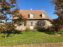 Fermette à vendre à Les Chutes-de-la-Chaudière-Ouest (Lévis), Chaudière-Appalaches, 2090, Route  Marie-Victorin, 21291358 - Centris.ca