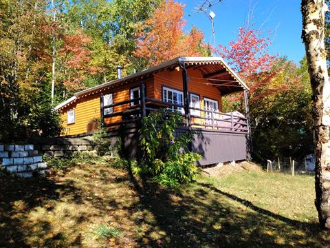 House for sale in Saint-Mathieu-de-Rioux, Bas-Saint-Laurent, 98, Chemin de la Tête-du-Lac, 9331024 - Centris.ca
