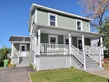 Duplex à vendre à Montmagny, Chaudière-Appalaches, 285 - 285A, Rue  Saint-Ignace, 21086896 - Centris.ca