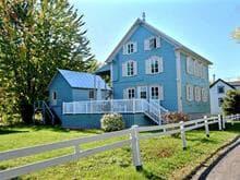 Maison à vendre à Sainte-Anne-de-Sorel, Montérégie, 148, Chemin de l'Île-d'Embarras, 20920199 - Centris.ca