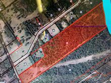 Lot for sale in Rivière-Rouge, Laurentides, Chemin du Rapide, 11176189 - Centris.ca