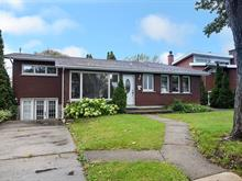 House for sale in Anjou (Montréal), Montréal (Island), 7731, Avenue du Mail, 13614293 - Centris.ca