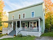 Triplex for sale in Sherbrooke (Les Nations), Estrie, 826 - 828, Rue du Général-De Montcalm, 19663302 - Centris.ca