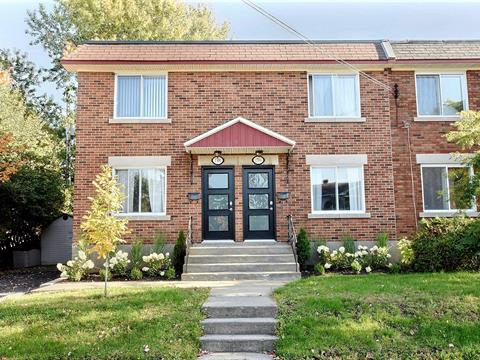 Duplex for sale in Chomedey (Laval), Laval, 1704 - 1706, Place  Duplessis, 24081298 - Centris.ca