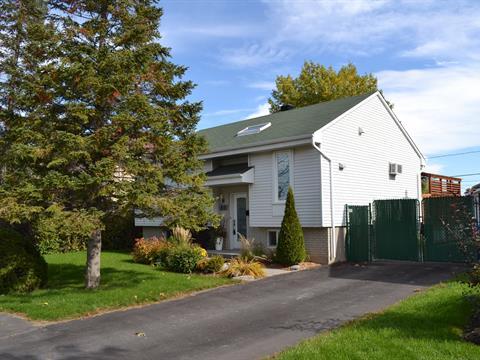 House for sale in Saint-Constant, Montérégie, 60, Rue  Lefebvre, 22113187 - Centris.ca