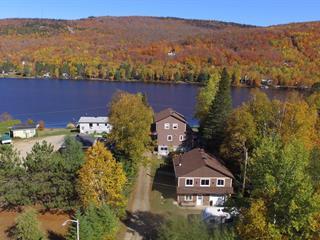 Maison à vendre à Saint-Donat (Lanaudière), Lanaudière, 115A - 115B, Chemin au Pied-de-la-Côte, 23151630 - Centris.ca