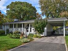 Maison à vendre à Repentigny (Repentigny), Lanaudière, 197, boulevard  Larochelle, 25664142 - Centris.ca