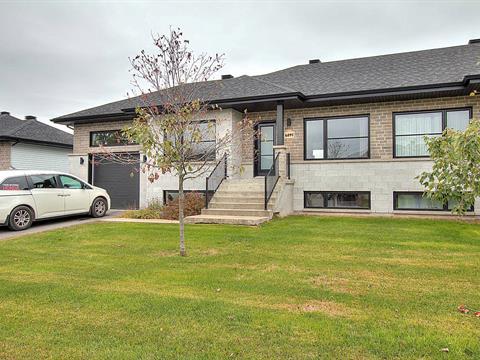 Maison à vendre à Trois-Rivières, Mauricie, 6895, Rue de la Bretagne, 24901367 - Centris.ca