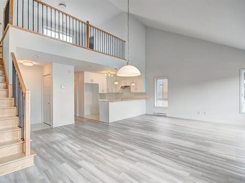 Condo / Appartement à louer à Brossard, Montérégie, 6905, Rue de Chambéry, app. 4, 27911430 - Centris.ca