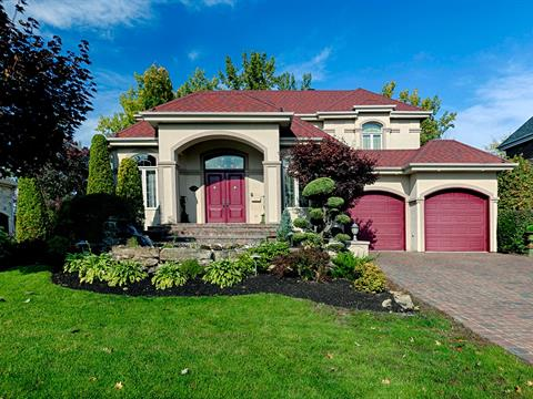 Maison à vendre à Candiac, Montérégie, 34, Rue  Dagobert, 10028890 - Centris.ca