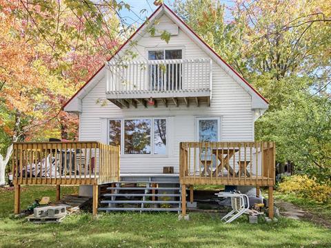 Cottage for sale in Sainte-Anne-de-Sabrevois, Montérégie, 866, Rue  Jetté, 25261134 - Centris.ca