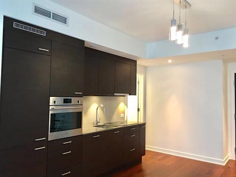 Condo / Apartment for rent in Ville-Marie (Montréal), Montréal (Island), 1155, Rue de la Montagne, apt. 1108, 15516384 - Centris.ca