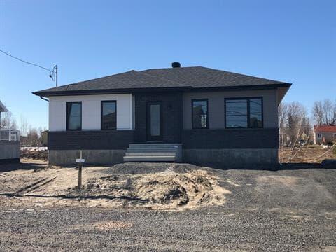 Maison à vendre à Laurier-Station, Chaudière-Appalaches, 296, Rue  Saint-Joseph, 9111830 - Centris.ca